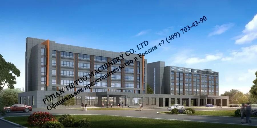 Новая фабрика 1
